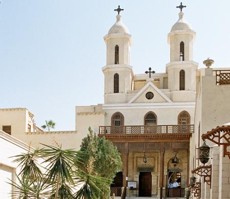 iglesia colgante del cairojpg