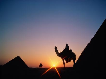 paisajes egiptojpg